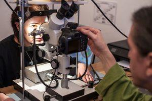 Iridoscopie diagnoza relevanta